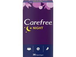Carefree Night