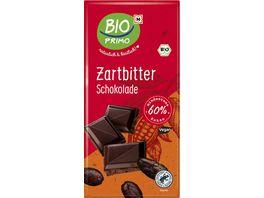 BIO PRIMO Bio Zartbitter Schokolade 60