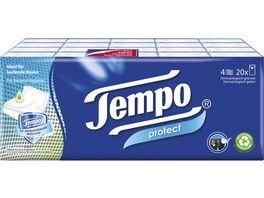 TEMPO PROTECT TASCHENTUeCHER 20x9 TUeCHER