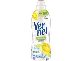 Vernel Naturals Ylang Ylang Suessgras