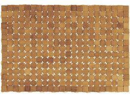 WESTMARK Bambus Tischset Mosaik Tapas Friends 45 x 30 cm