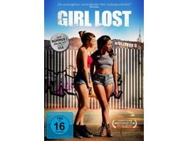 Girl Lost