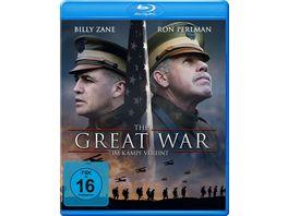 The Great War Im Kampf vereint
