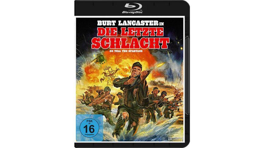 Die Letzte Schlacht Film 1977