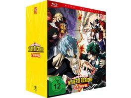 My Hero Academia 3 Staffel Blu ray 1 mit Sammelschuber Limited Edition
