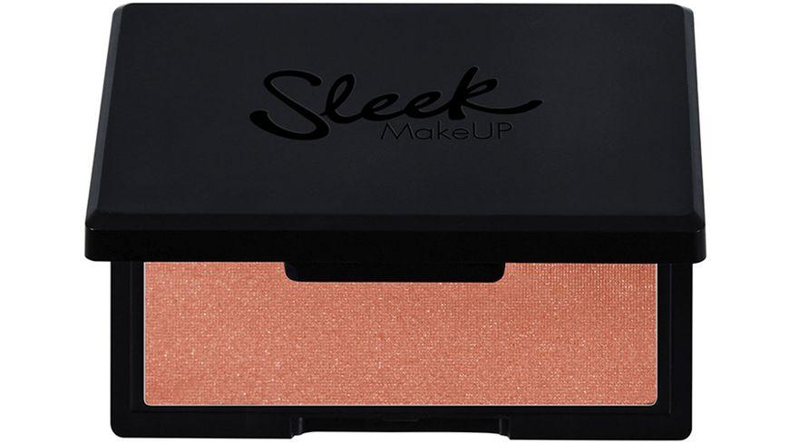 Sleek Blush Face Form