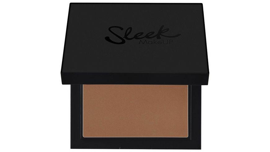 Sleek Blush Face Form Bronzer