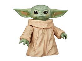 Hasbro Star Wars The Child 16 5 cm grosse Action Figur