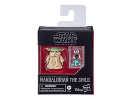 Hasbro Star Wars The Black Series The Child Action Figur