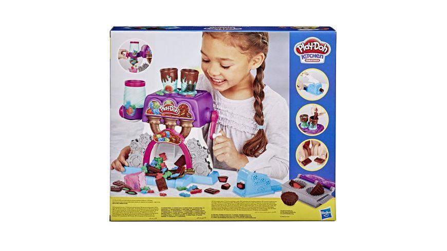 Hasbro Play Doh Kitchen Creations Bonbon Fabrik