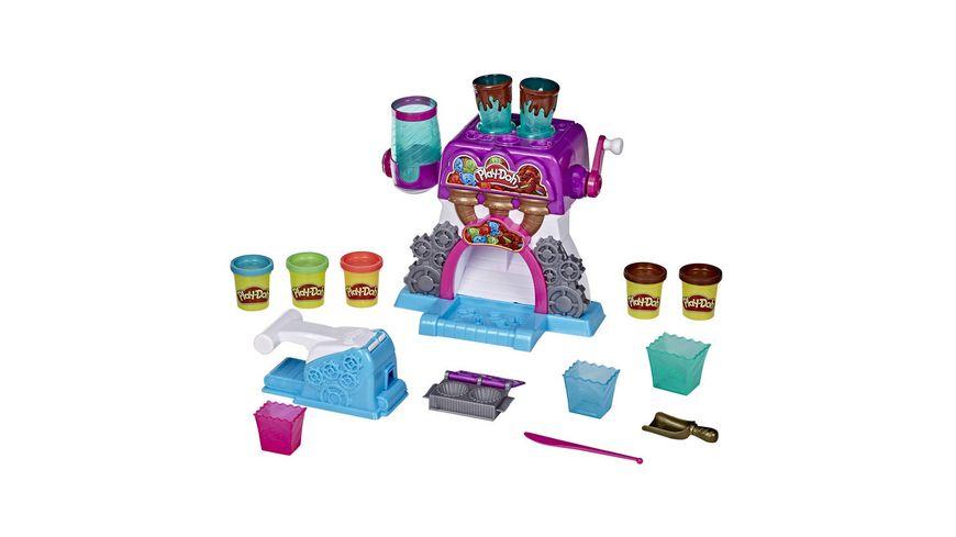 Hasbro - Play-Doh Kitchen Creations Bonbon-Fabrik