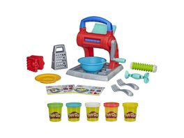 Hasbro Play Doh Super Nudelmaschine