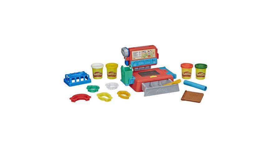 Hasbro - Play-Doh Supermarkt-Kasse