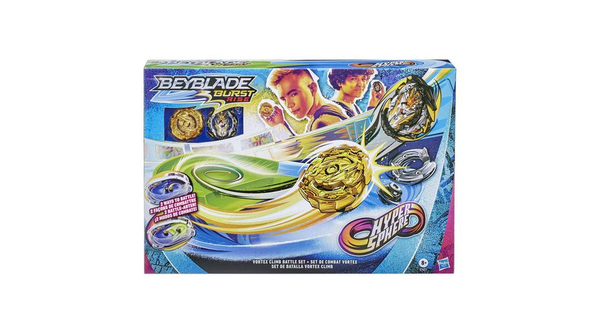 Hasbro Beyblade Burst