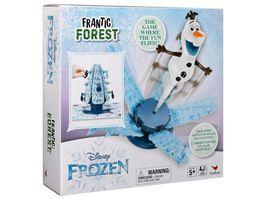 Spin Master Games Frozen Die Eiskoenigon Olaf s Frantic Forest