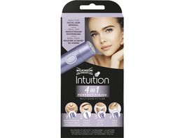 Wilkinson Intuition 4 in 1 Perfect Finish