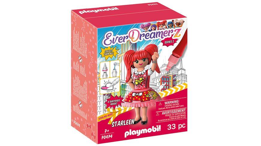 PLAYMOBIL 70474 - EverDreamerz - Starleen - Comic World