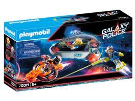PLAYMOBIL 70019 Galaxy Police Galaxy Police Glider