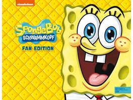 SpongeBob Fan Edition Hoerspiele zur TV Serie
