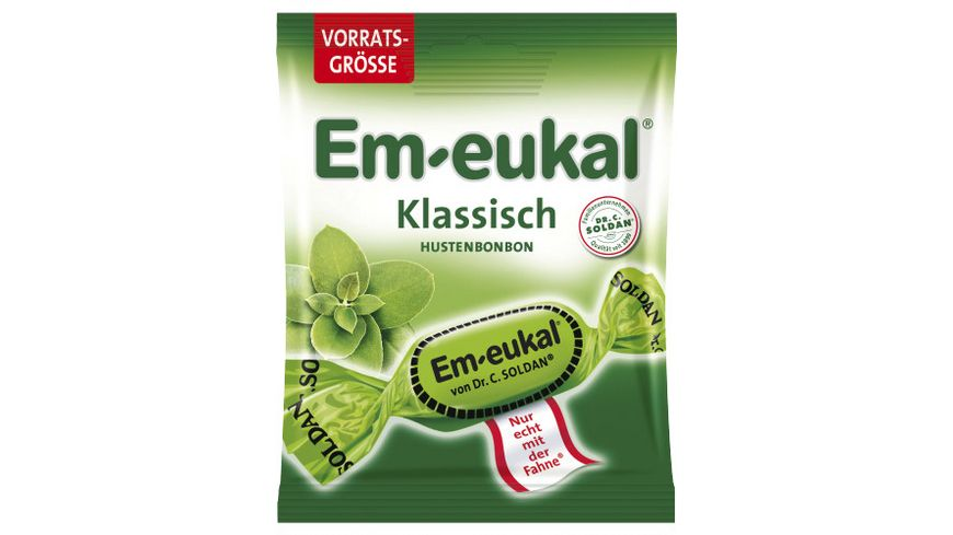 Em-eukal Klassisch