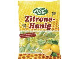 Edel Zitrone Honig Bonbons