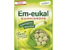 Em eukal Gummidrops Eukalyptus Menthol