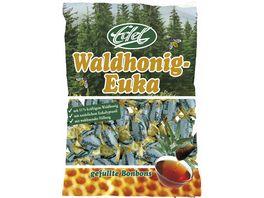 Edel Waldhonig Euka Bonbons
