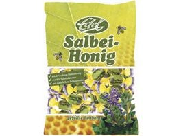 Edel Salbei Honig Bonbons