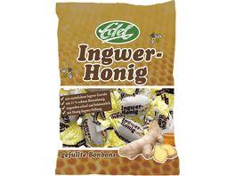 Edel Ingwer Honig Bonbons
