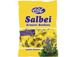 Edel Salbei gefuellte Bonbons
