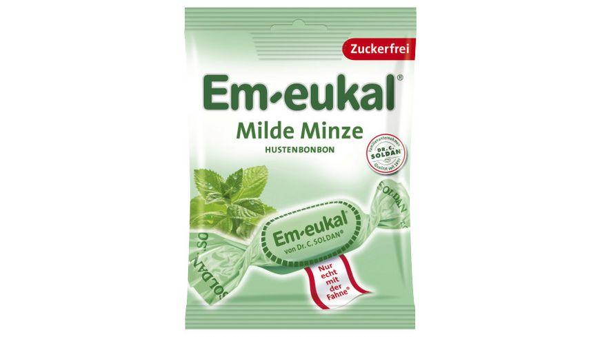 Em-eukal Milde Minze