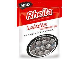 Rheila Lakritz Gummidrops