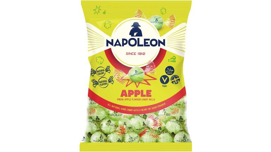 Napoleon Apfel Bonbons