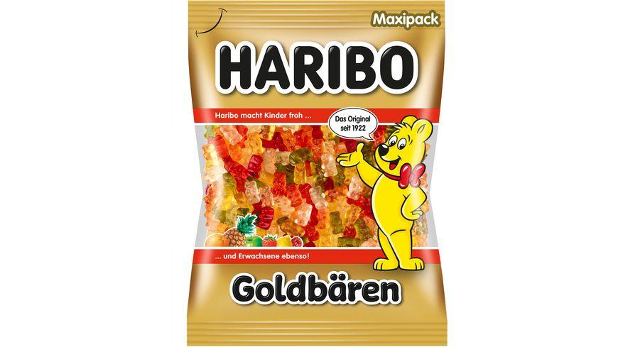 HARIBO Goldbären Maxipack