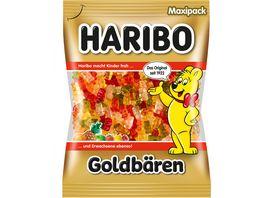 HARIBO Goldbaeren Maxipack