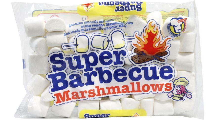 VAN DAMME Super Barbecue Marshmallows