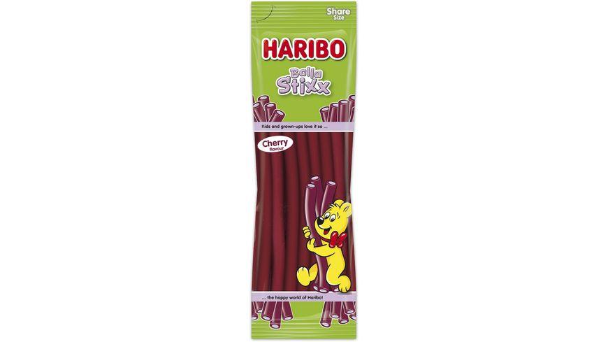 HARIBO Balla Stixx Kirsche