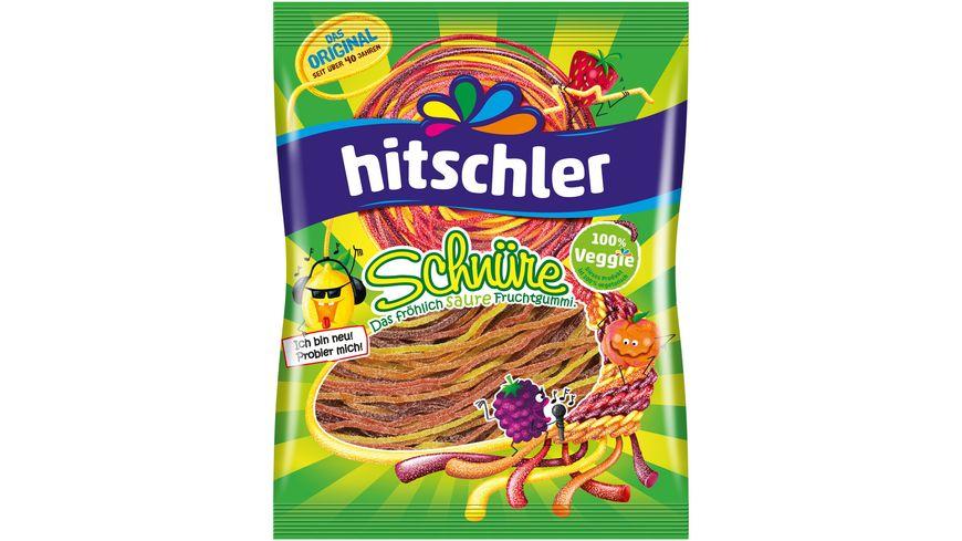 hitschler Sour Party Schnuere
