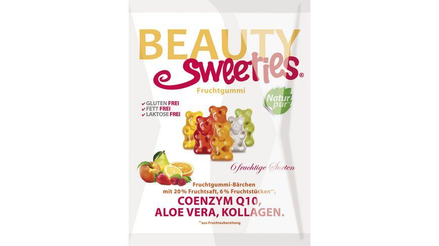 BeautySweeties Fruchtgummi-Bärchen