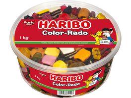 HARIBO Color Rado Party Box