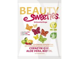 BeautySweeties Schmetterlinge