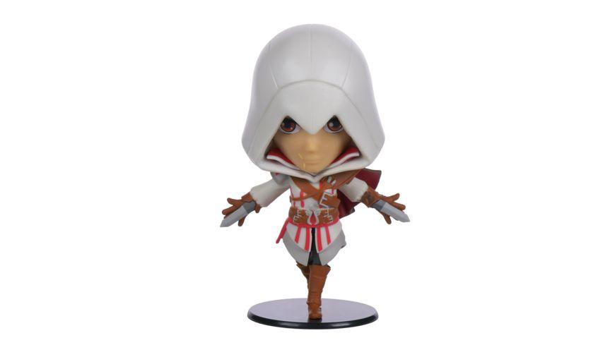 Ubisoft Heroes Series 1 - Ezio Figur