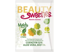 BeautySweeties Matcha Sonnen