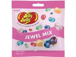Jelly Belly Jewel Mix