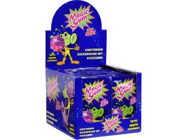 Knisterkaugummi Magic Gum