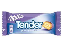 Milka Tender Milk