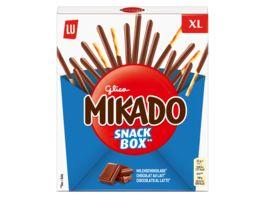 Mikado Snack Box Milch