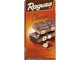 Ragusa Classique Schokolade mit ganzen Haselnuessen
