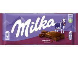 Milka Zartherb