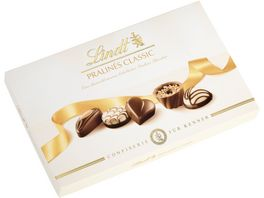 Lindt Fuer Kenner Classic